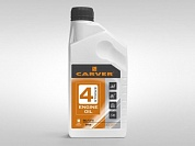 Масло Carver 4 Stroke Engine oil